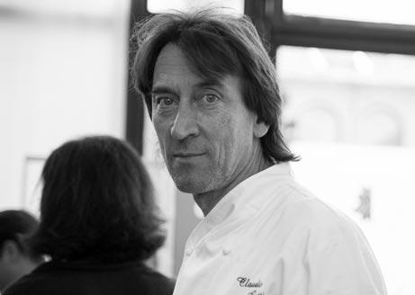Claudio Gatti