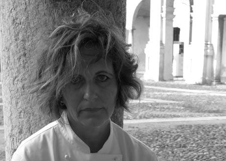 Grazia Mazzali