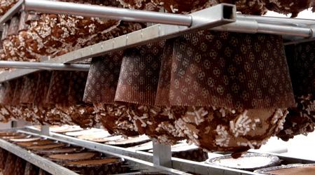 fabbrica del panettone