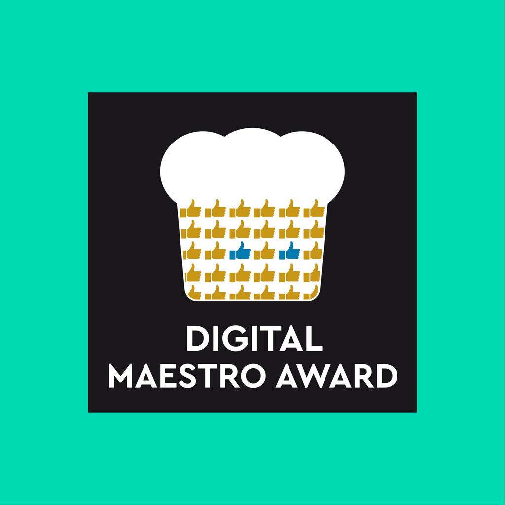 Digital Maestro Award