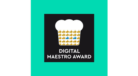 Digital Maestro Award