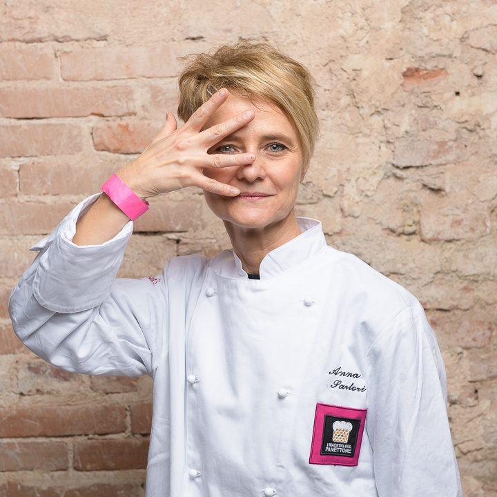Anna Sartori - Dic 2018