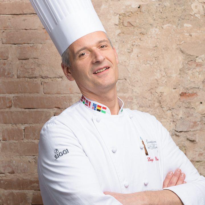 Luigi Biasetto - Dic 2018