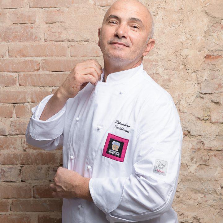 Salvatore Gabbiano - Dic 2018